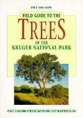 Field Guide to Trees of Kruger National Park (Field guides)
