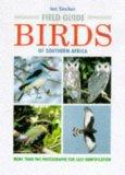 Photographic Field Guide to the Birds of Southern Africa (Field guides)