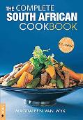 Complete South African Cookbook