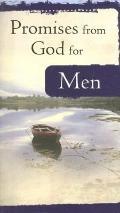 Promises from God for Men