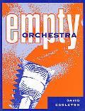 Empty Orchestra