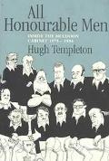 All Honourable Men Inside the Muldoon Cabinet 1975-1984