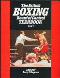 The British Boxing Board of Control Yearbook, 1994