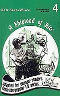 A Shipload Of Rice