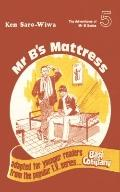 Mr B'S Mattress