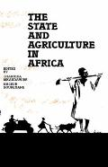 State and Agriculture in Africa 1987