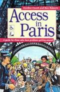 Access in Paris: A Guide Fo Those Who Have Problems Getting Around