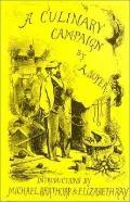 Culinary Campaign, 1857