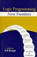 Logic Programming: New Frontiers - Derek Brough - Hardcover