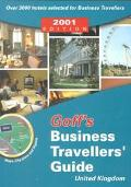 Goff's Business Travellers' Guide United Kingdom