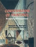 Conservation of Painting Research and Innovations