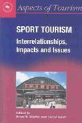Sport Tourism Interrelationships, Impacts and Issues