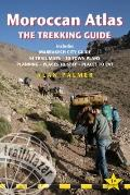 Trekking in the Moroccan Atlas Includes New Routes and Marrakesh City Guide