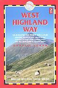 West Highland Way Glasgow to Fort William