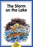 The Storm on the Lake (Re-usable Sticker Books - Series II) (Collect-a-Bible-Story)