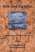 Soils And Societies Perspectives from Environmental History