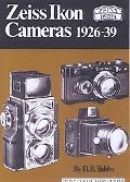 Zeiss Ikon Cameras 1926-1939
