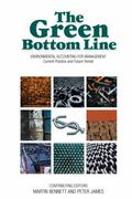 Green Bottom Line Environmental Accounting for Management Current Practice and Future Trends
