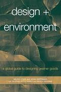 Design + Environment - Helen Lewis - Paperback