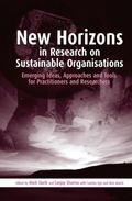 New Horizons in Research on Sustainable Organisations: Emerging Ideas, Approaches and Tools ...