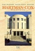Hartman-Cox: Selected and Current Works (The Master Architect)