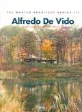 Alfredo De Vido Selected and Current Works
