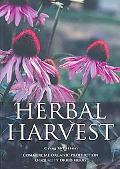 Herbal Harvest Commercial Organic Production of Quality Dried Herbs