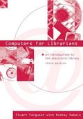 Computers for Librarians: An Introduction to the Electronic Library (Topics in Australasian ...