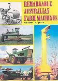 Remarkable Australian Farm Machine