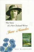 Story of a New Zealand Writer