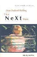 New Zealand Writing