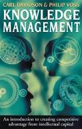 Knowledge Management An Introduction to Creating Competitive Advantage from Intellectual Cap...