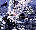 Team New Zealand Story, 1995-2003