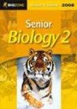 Senior Biology 2 - Student Resource and Activity Manual