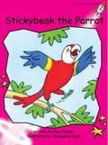 Stickybeak the Parrot: Emergent (Red Rocket Readers: Fiction Set A)
