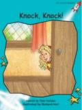 Knock Knock: Level 2: Fluency (Red Rocket Readers: Fiction Set A)