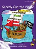 Greedy Gus the Pirate