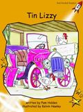 Tin Lizzy: Level 4: Fluency (Red Rocket Readers: Fiction Set A)