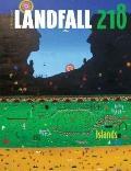Landfall 218 : Islands