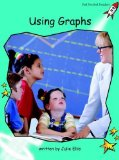 Using Graphs: Level 2: Fluency (Red Rocket Readers: Non-fiction Set A)