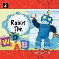 ROBOT TIM