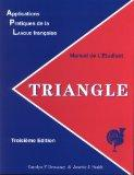 Triangle : Applications Pratiques De La Langue Francais