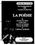 La Poesie: Study Guide for the Advanced Placement French Literature Exam (French Edition)
