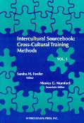 Intercultural Sourcebook Cross-Cultural Training Methods