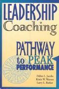 Leadership Coaching - Pathway to Peak Performance