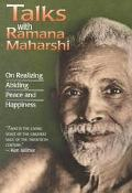 Talks With Ramana Maharshi On Realizing Abiding Peace and Happiness