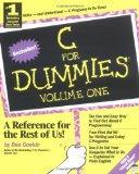 C for Dummies, Volume 1