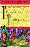 Trouble in Transylvania (Cassandra Reilly Mysteries)