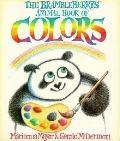 Brambleberrys Animal Book of Colors