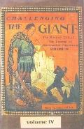 Challenging the Giant: The Best of Skole: The Journal of Alternative Education - Ron Miller ...